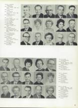1965 Morton West High School Yearbook Page 28 & 29