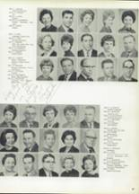 1965 Morton West High School Yearbook Page 30 & 31