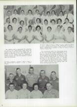 1965 Morton West High School Yearbook Page 36 & 37