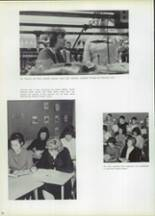 1965 Morton West High School Yearbook Page 40 & 41
