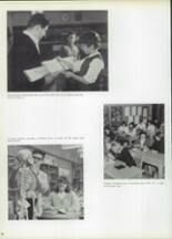 1965 Morton West High School Yearbook Page 44 & 45