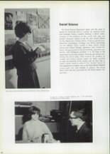 1965 Morton West High School Yearbook Page 46 & 47