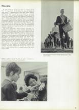 1965 Morton West High School Yearbook Page 48 & 49