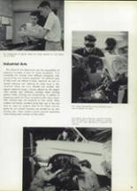 1965 Morton West High School Yearbook Page 50 & 51