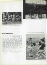 1965 Morton West High School Yearbook Page 52 & 53