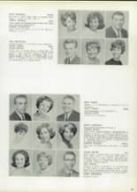 1965 Morton West High School Yearbook Page 56 & 57