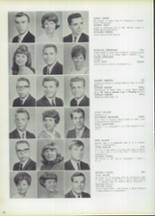 1965 Morton West High School Yearbook Page 66 & 67