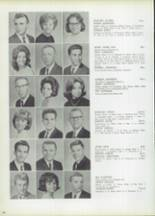 1965 Morton West High School Yearbook Page 70 & 71