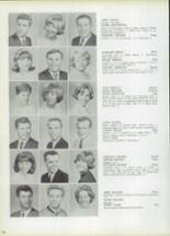 1965 Morton West High School Yearbook Page 74 & 75