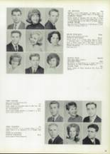 1965 Morton West High School Yearbook Page 82 & 83