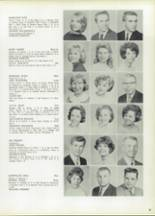 1965 Morton West High School Yearbook Page 84 & 85
