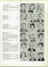 1965 Morton West High School Yearbook Page 88 & 89