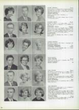 1965 Morton West High School Yearbook Page 90 & 91