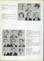 1965 Morton West High School Yearbook Page 92 & 93