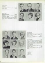 1965 Morton West High School Yearbook Page 94 & 95
