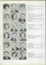 1965 Morton West High School Yearbook Page 96 & 97