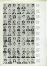 1965 Morton West High School Yearbook Page 106 & 107