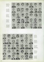1965 Morton West High School Yearbook Page 108 & 109