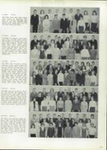 1965 Morton West High School Yearbook Page 114 & 115