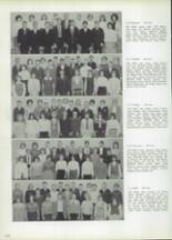 1965 Morton West High School Yearbook Page 116 & 117