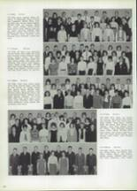 1965 Morton West High School Yearbook Page 118 & 119