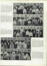 1965 Morton West High School Yearbook Page 120 & 121