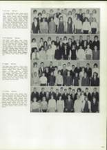 1965 Morton West High School Yearbook Page 122 & 123