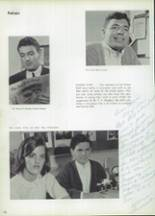 1965 Morton West High School Yearbook Page 130 & 131
