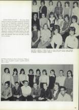 1965 Morton West High School Yearbook Page 132 & 133