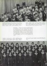 1965 Morton West High School Yearbook Page 138 & 139