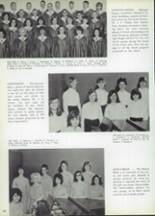 1965 Morton West High School Yearbook Page 142 & 143