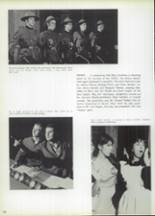 1965 Morton West High School Yearbook Page 144 & 145