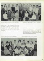 1965 Morton West High School Yearbook Page 146 & 147