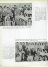 1965 Morton West High School Yearbook Page 148 & 149