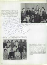 1965 Morton West High School Yearbook Page 150 & 151