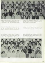 1965 Morton West High School Yearbook Page 152 & 153