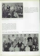 1965 Morton West High School Yearbook Page 158 & 159