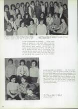 1965 Morton West High School Yearbook Page 160 & 161