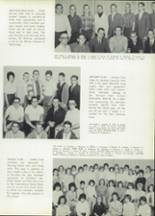 1965 Morton West High School Yearbook Page 162 & 163