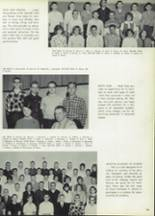 1965 Morton West High School Yearbook Page 164 & 165