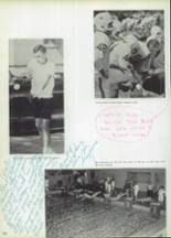 1965 Morton West High School Yearbook Page 170 & 171