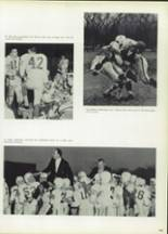 1965 Morton West High School Yearbook Page 172 & 173