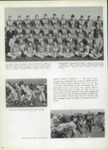 1965 Morton West High School Yearbook Page 174 & 175