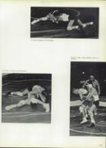 1965 Morton West High School Yearbook Page 176 & 177
