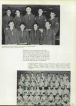 1965 Morton West High School Yearbook Page 178 & 179
