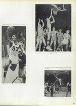 1965 Morton West High School Yearbook Page 182 & 183
