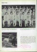 1965 Morton West High School Yearbook Page 186 & 187