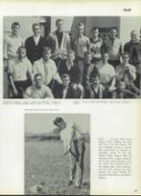 1965 Morton West High School Yearbook Page 190 & 191