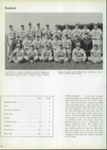 1965 Morton West High School Yearbook Page 192 & 193