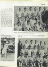 1965 Morton West High School Yearbook Page 194 & 195